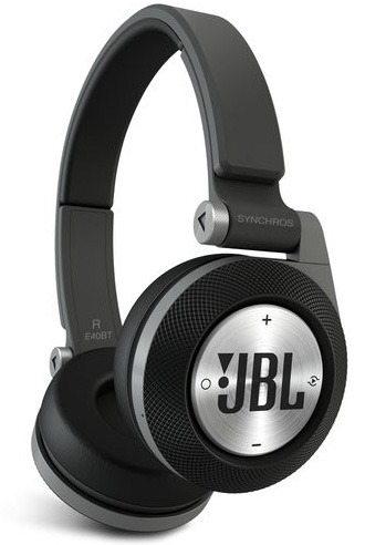 JBL Synchros E40BT Headphones