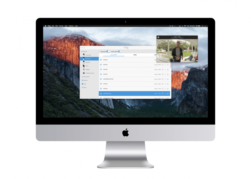 Ring Video Doorbell Now Works with Macs | iPhoneLife com