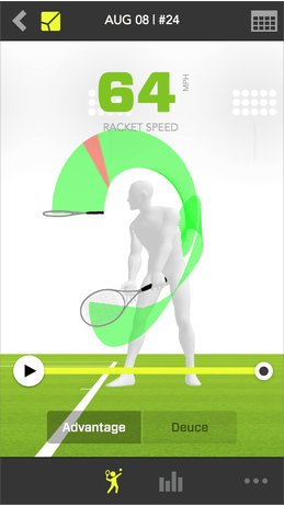 10 Best Tennis Apps for Tennis Enthusiasts | iPhoneLife com
