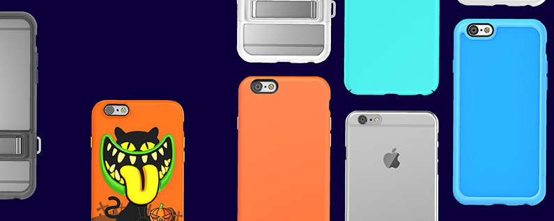 Unique iPhone 6s Cases for Every Mood and Style