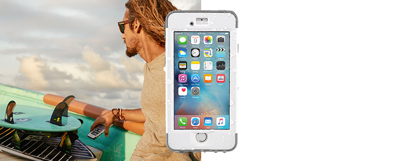 Top 7 Rugged Waterproof iPhone Cases for Summer