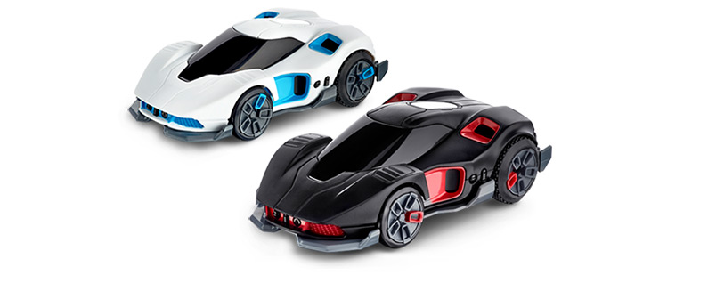 this is a huge advantage and makes them the best remote control cars for kids who are creative by nature and dont want to color within the lines