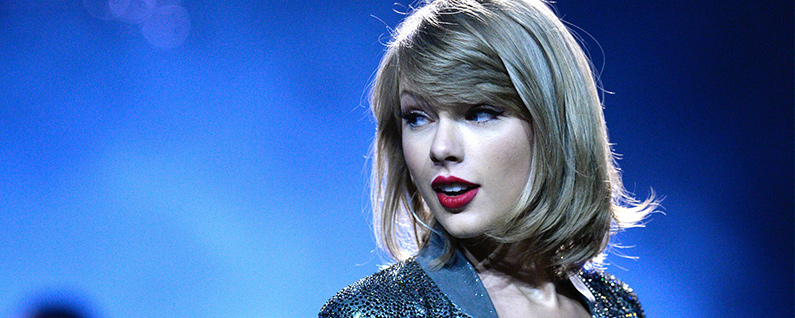 Apple Gets Exclusive Deal to Stream Taylor Swift Concert