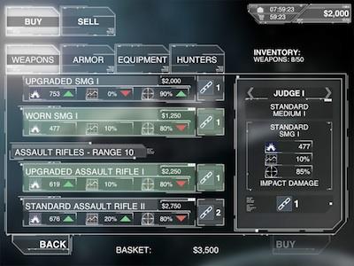 Hunters Screenshot 3