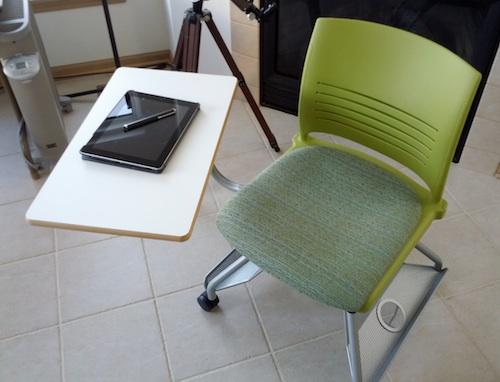 KI Learn2 Desk