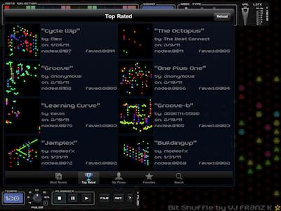 noteplex screenshot