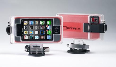 Optrix Front