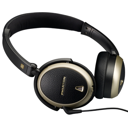 Phiatron PS 300 NC Headphones