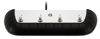 Griffin StompBox