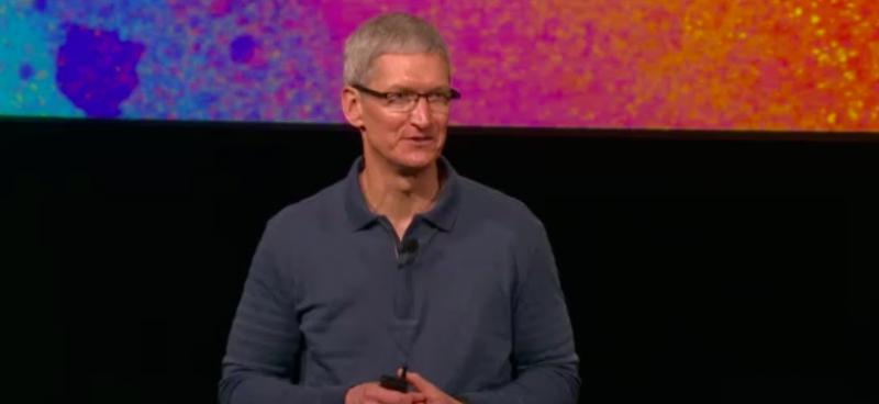Siva's live blog: Apple's iPad mini event