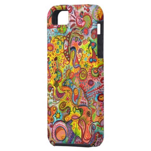 Zazzle's iPhone 5 cases