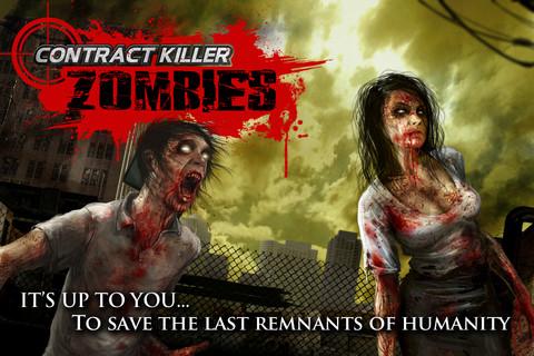 Siva's Game Reviews: Halloween Zombie Apocalypse