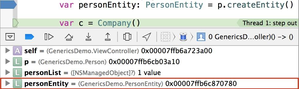 createEntity returns PersonEntity