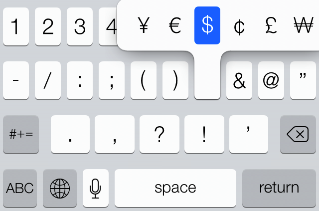 how to get back your search bar on safari