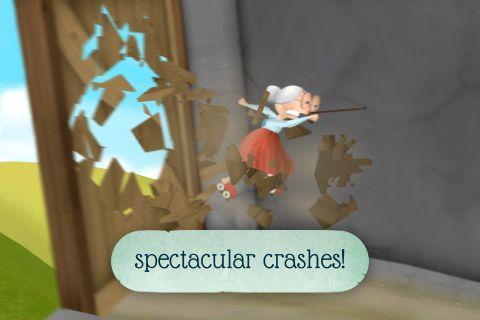 Spectacular Crashes