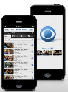 free series streaming iphone