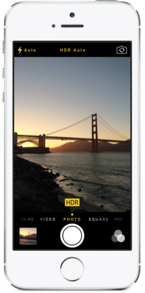 what is hdr on my iphone camera new features of ios 7 1 include default hdr mode in 7348