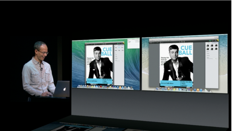 Apple Event: New Version of iWork: Pages, Numbers, and ...