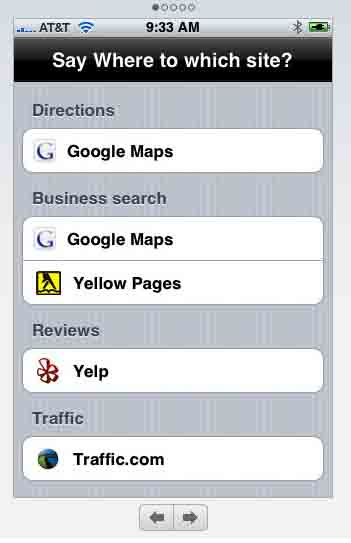 Does Google Maps Speak Directions on