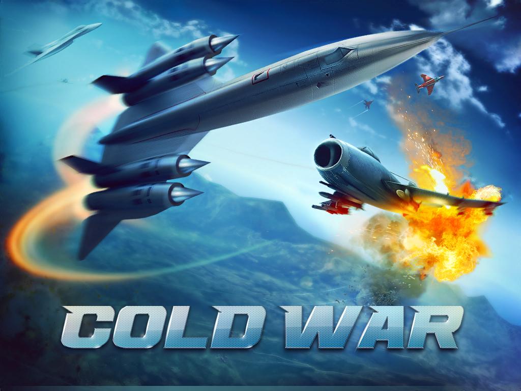 Sky Gamblers: Cold War Brings Real Air Combat to iOS [review
