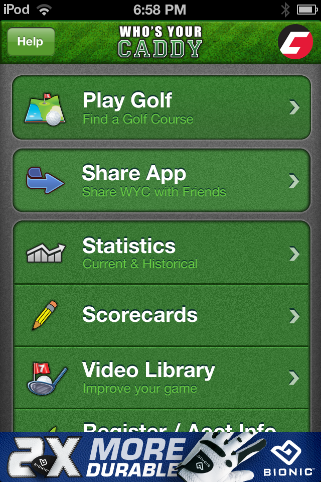 Improve Your Game of Golf with Tiger Woods: My Swing and