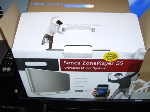 SonosBox
