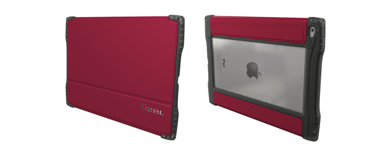 UZBL's Kid-Proof iPad Case Is Ideal for Schools