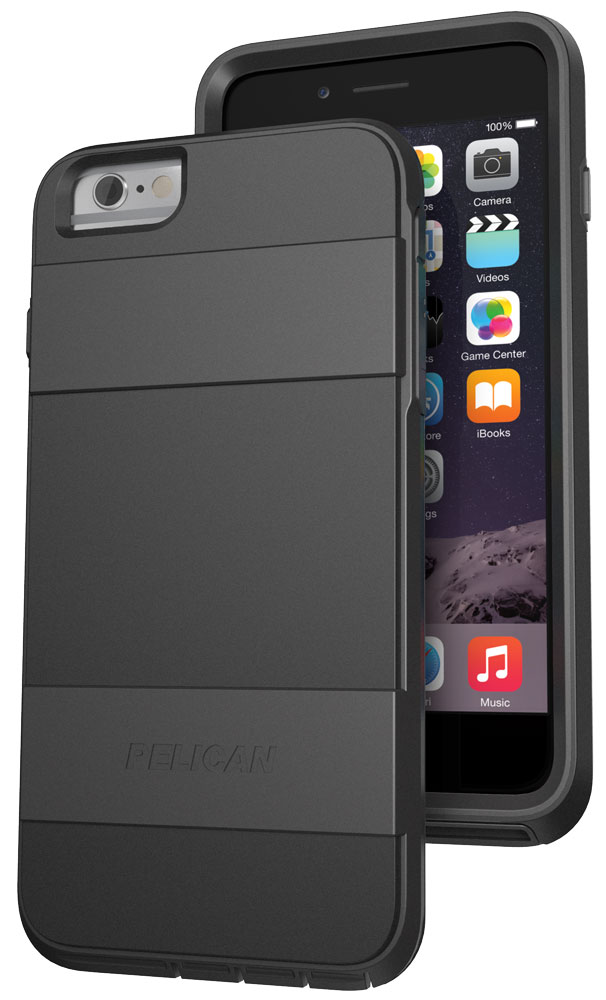 cases for iphone 6 plus iphone 6 6 plus of the week pelican progear voyager 1345