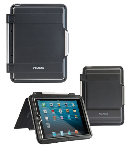Best Rugged and Extreme-Duty Cases for New iPad Air and Retina mini