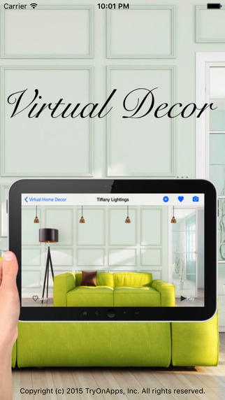 5 Free Apps for Decorating Your Home | iPhoneLife.com