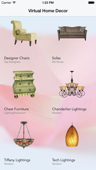 Want To Know What The Furniture Will Look Like In Your Home Before You Buy It This App Will Allow You To Do Just That Take Any Picture Of Your Home And