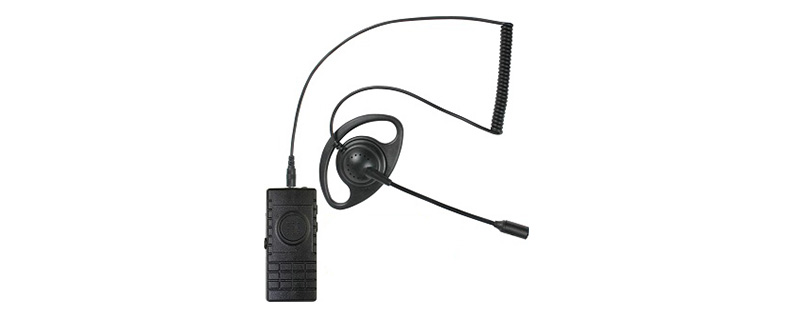 Pryme Headsets Let You Turn Your iPhone into a Walkie Talkie