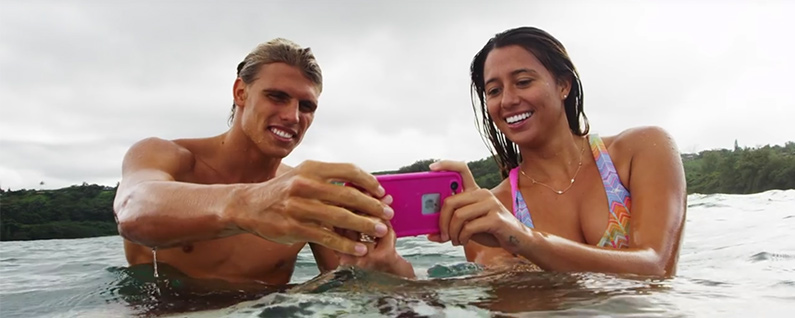 Best Waterproof, Protective Cases for the iPhone 6s and iPhone 6s Plus