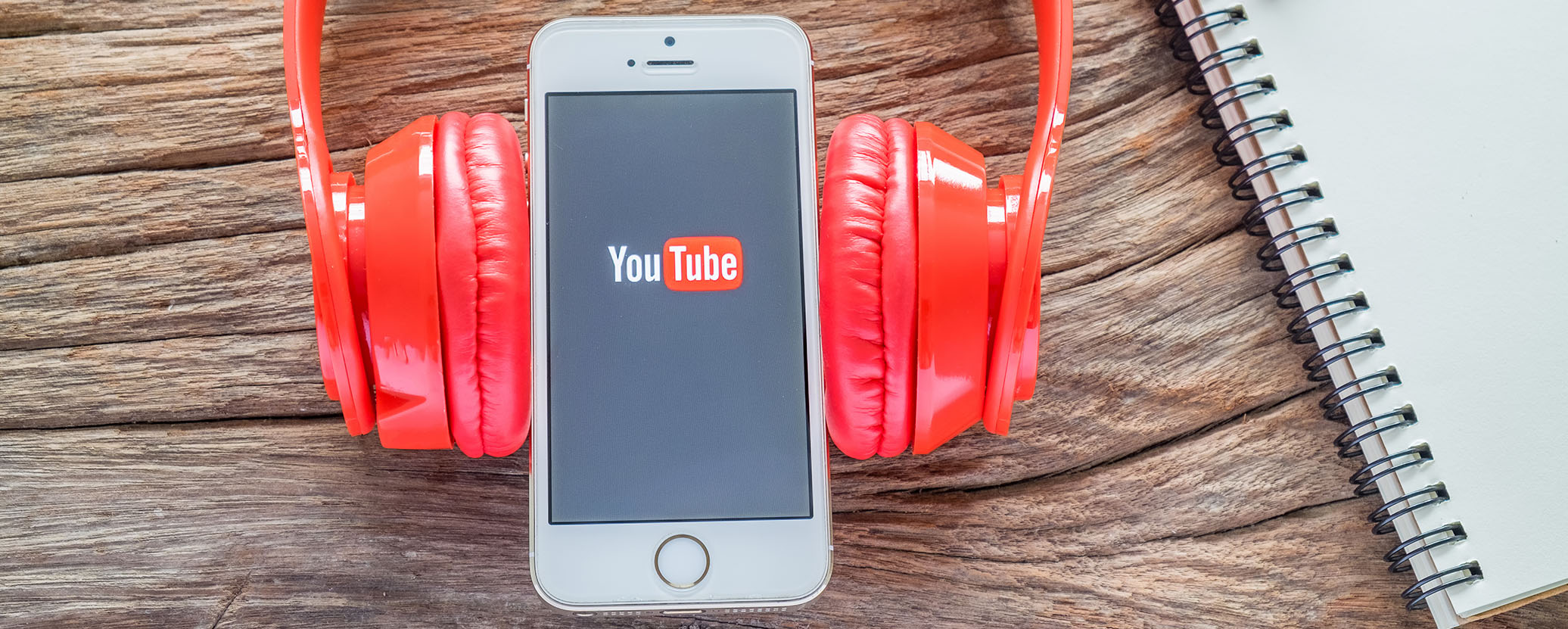 download music on your phone from youtube